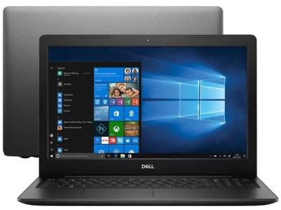 Dell Notebook i15-3583-A30