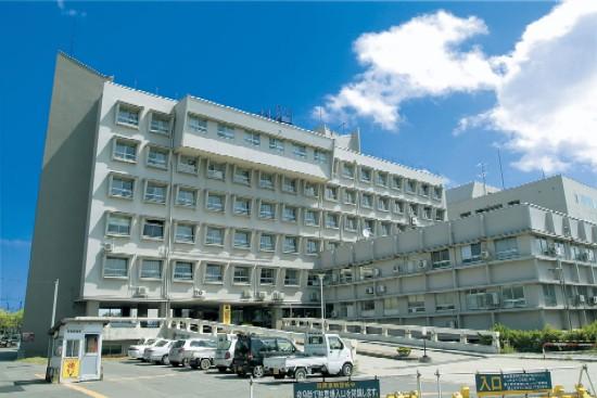 日本海総合病院 酒田医療センター