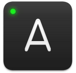 Alternote icon