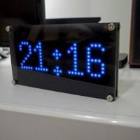 Raspberry Pi で LED時計を作ってみた その1 〜 軽く前置き
