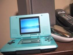 Nintendo DS デジタルフォトフレーム