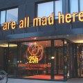 ITB Globetrotter - Wien - 25hours Hotel