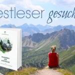 """Testleser für """"Wandern für Anfänger"""" gesucht!"""