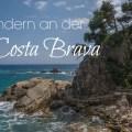 Wandern Costa Brava - GR 92 - Titel