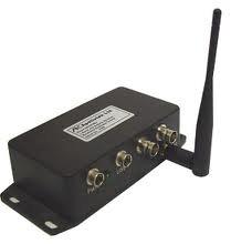 8766-I USB Series Receiver with Analogue Baseband Output ...
