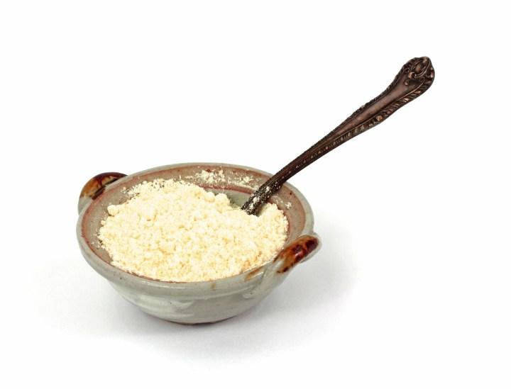 Vegan Romano Cheese
