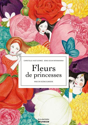 fleurs-de-princesses