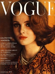 Grace Coddington British Vogue Carpetian 1962 - 502x