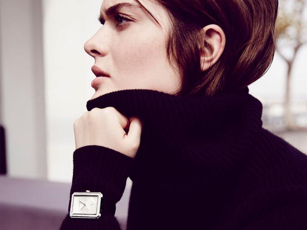 Chanel | Boyfriend Watch