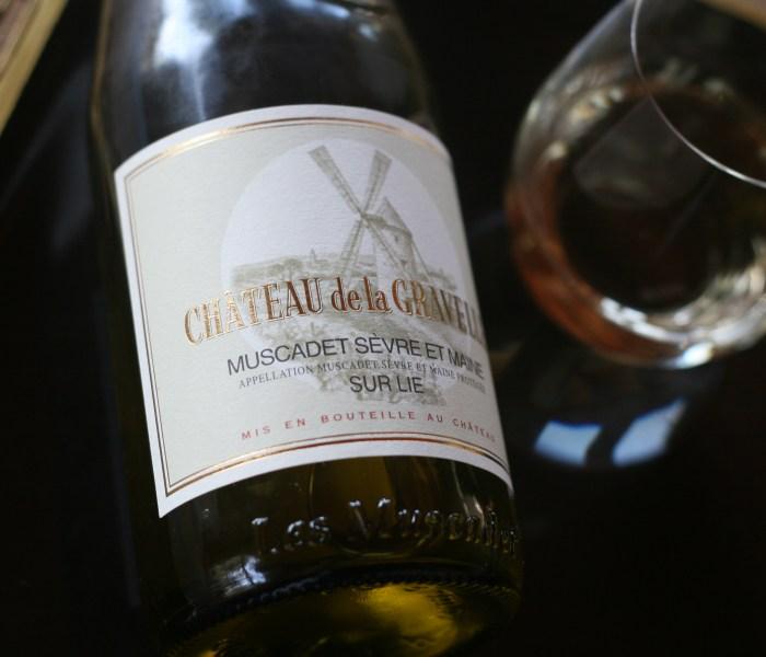 Wine Muse: Muscadet