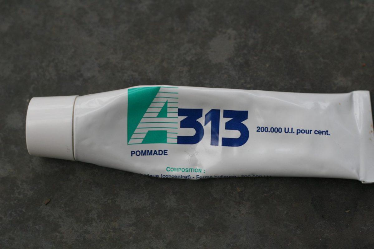 A313 | Here