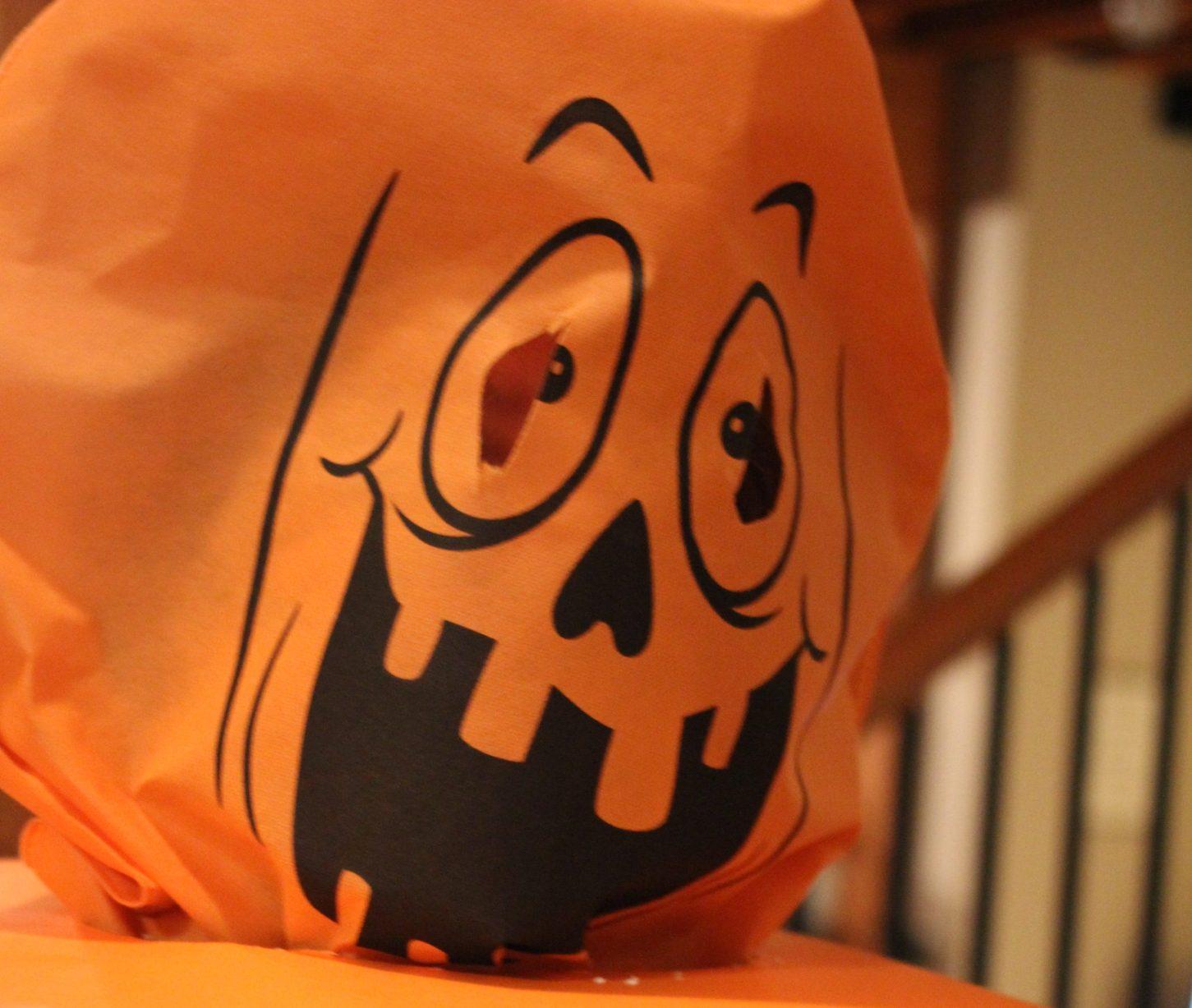 Halloween Is Happening