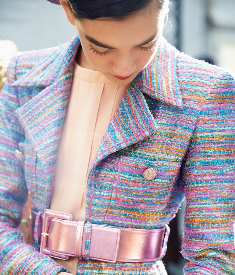 Chanel Suits
