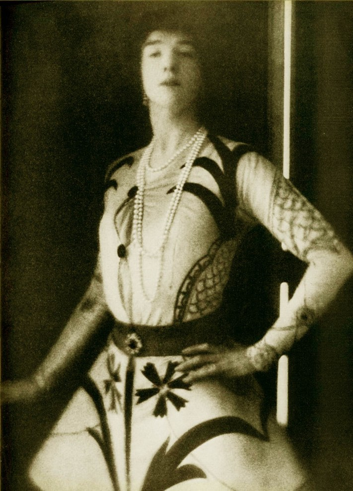 Baron De Meyer