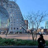 Unieke architectuurtaal
