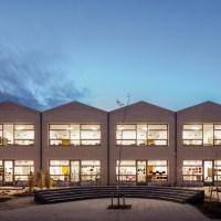 Goede architectuur verdient/heeft een prijs