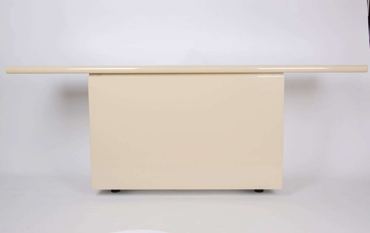 Sheraton Sideboard By Giotto Stoppino And Lodovico Acerbis