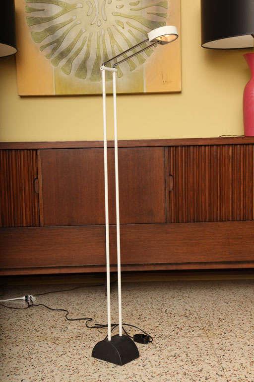 Miriello Floor Lamp By Stefano Cevoli At 1stdibs