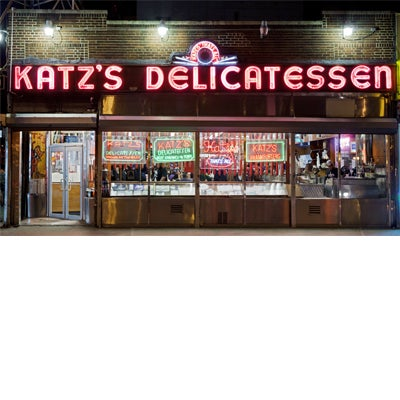 James Murray And Karla Murray Katzs Delicatessen At 1stdibs