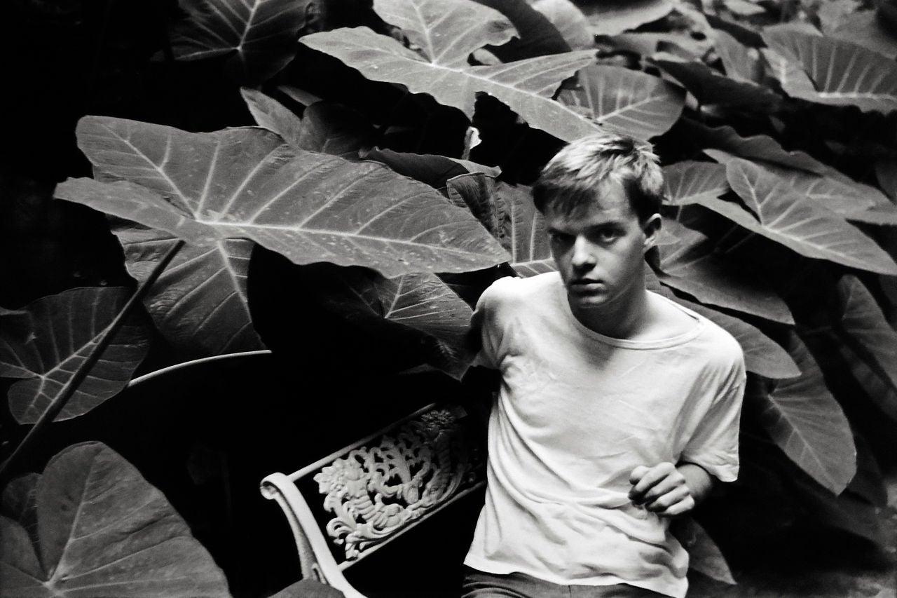 Henri Cartier Bresson Truman Capote Photograph At 1stdibs
