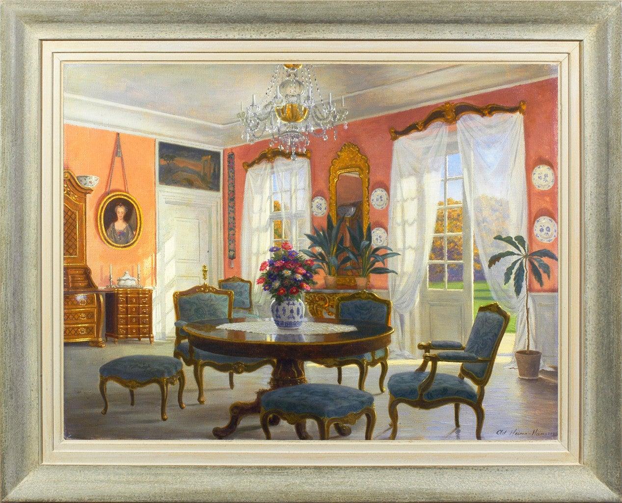 I Furniture Penrose