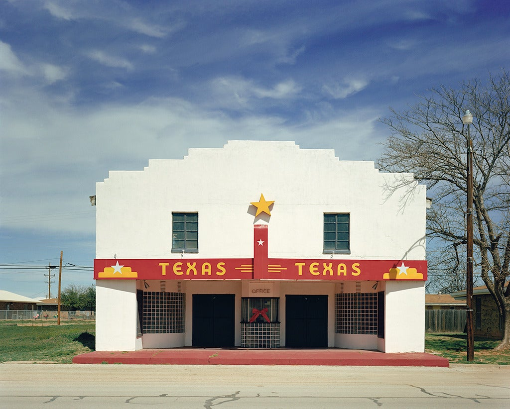 Peter Brown Bronte Texas Photograph For Sale At 1stdibs