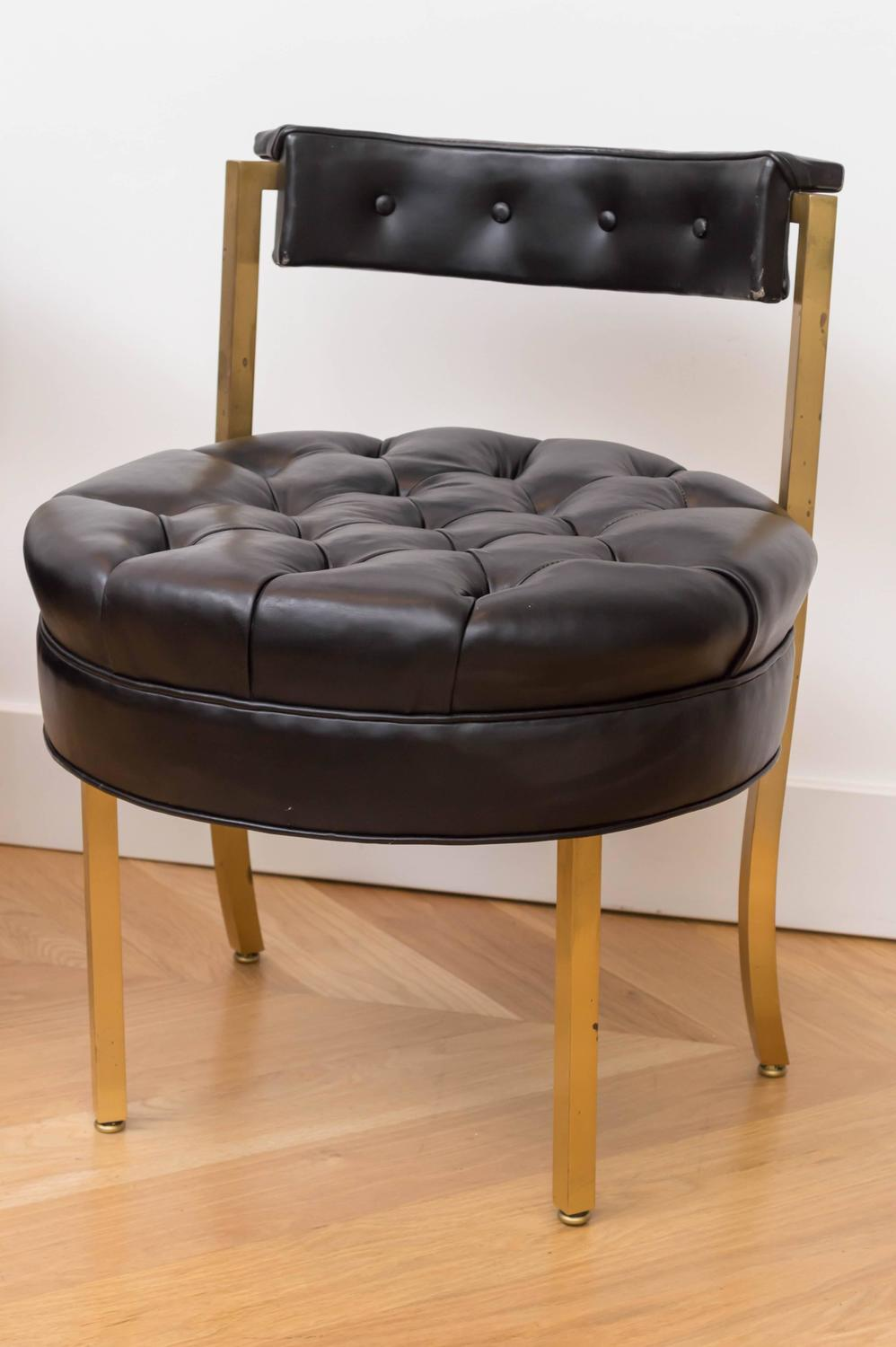 William Haines Style Chairs At 1stdibs