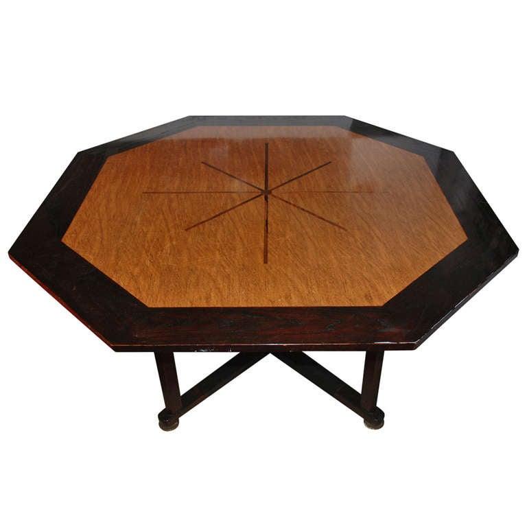 Janus Game Table.