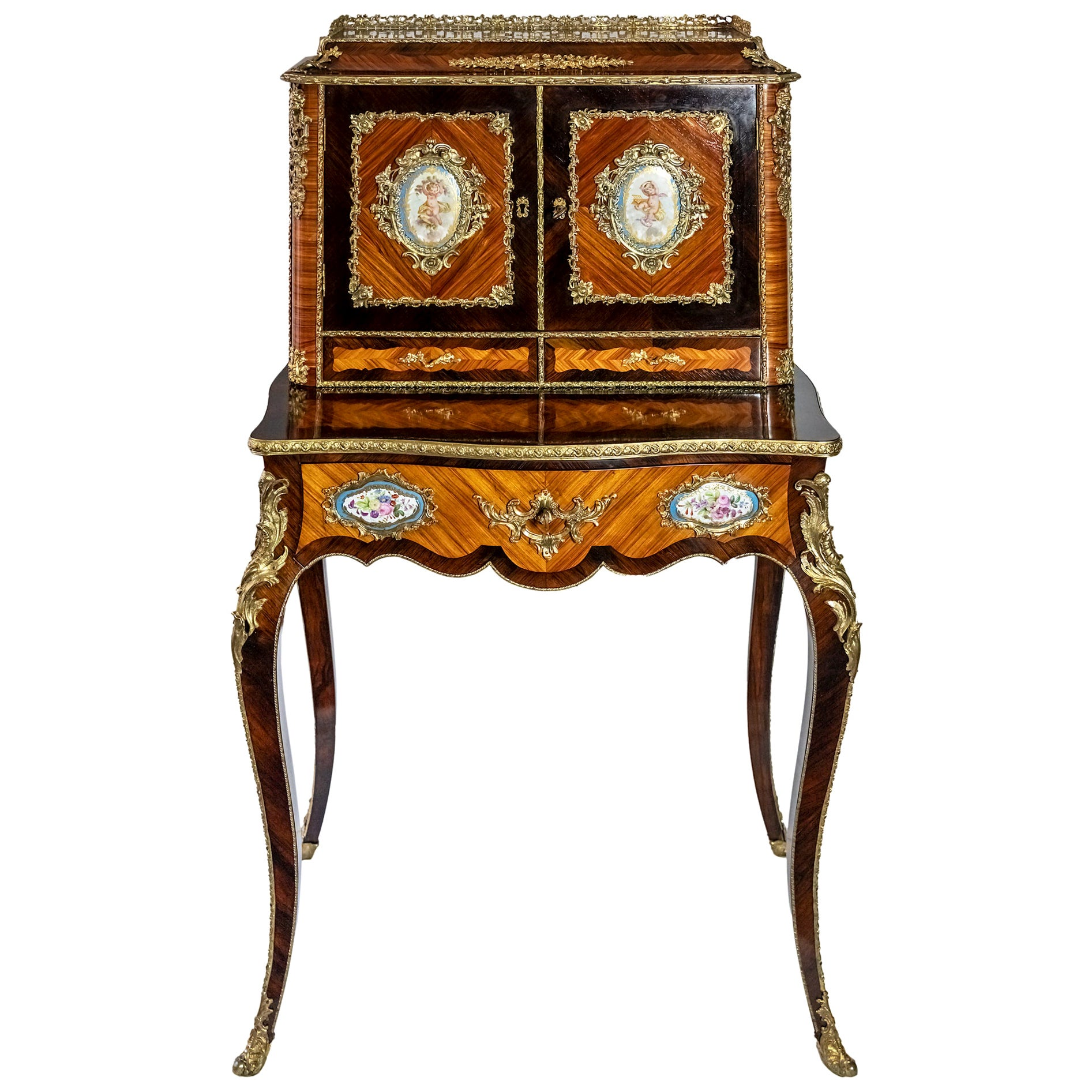 napoleon iii secretaires 23 for sale at 1stdibs