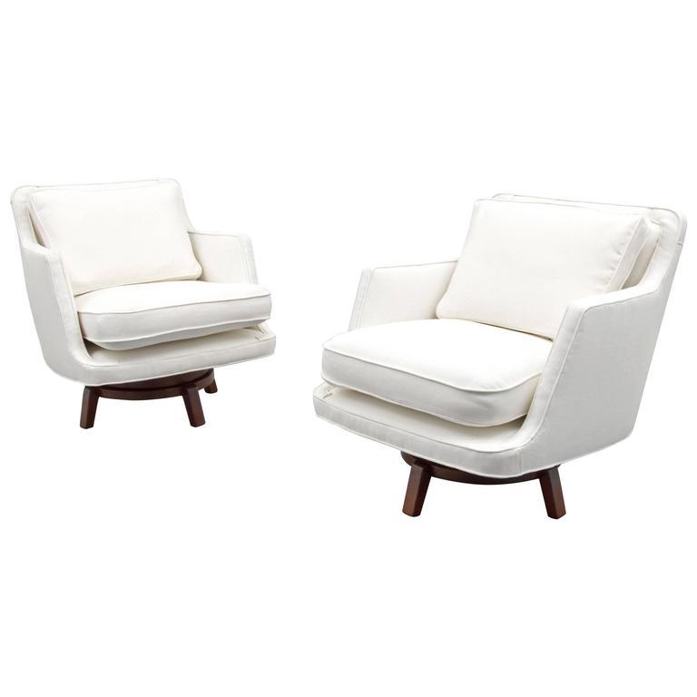 Lounge Chairs, 1960s.