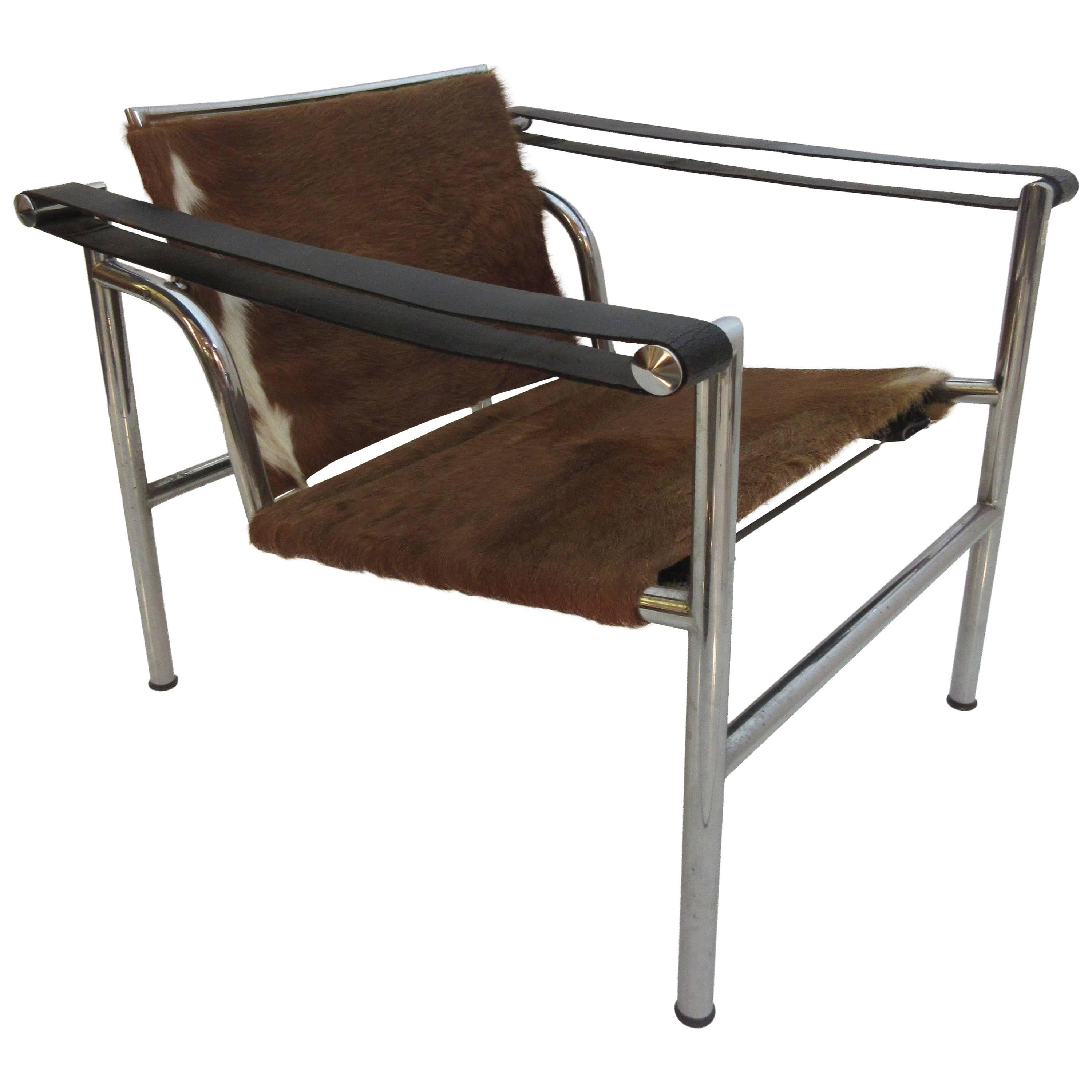 Le Corbusier Pierre Jeanneret And Charlotte Perriand LC1
