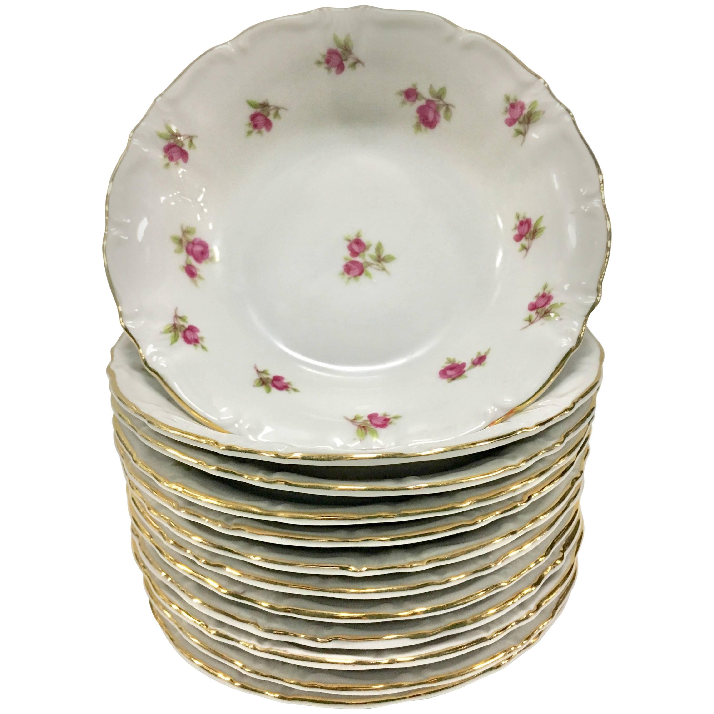 Gold Porcelain Marks
