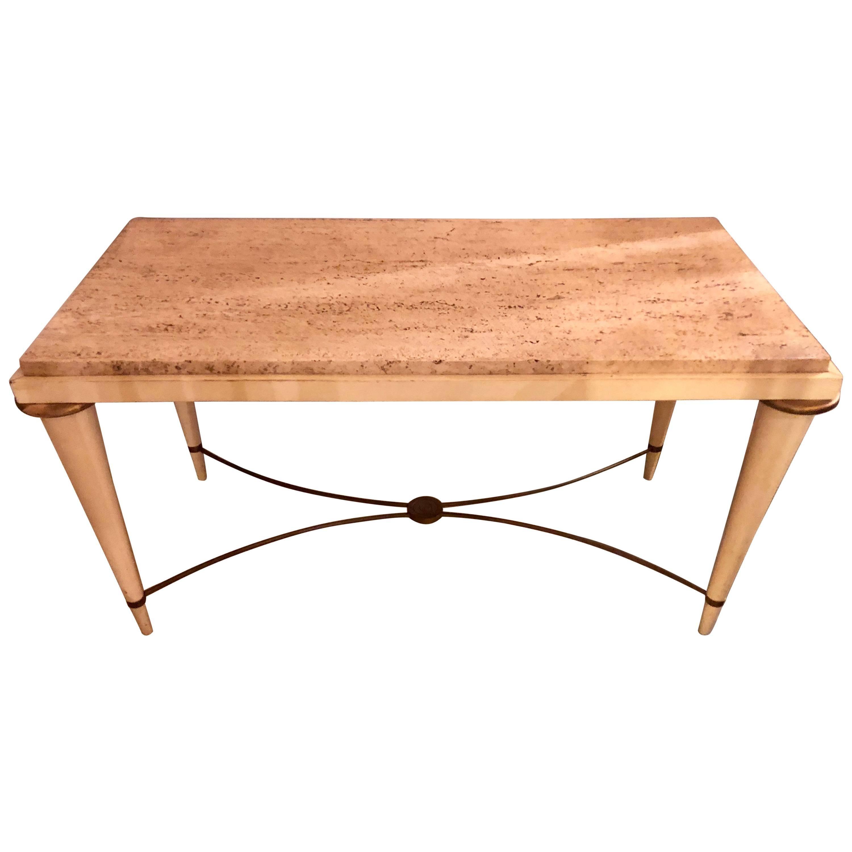 Coffee Table 48 X 36
