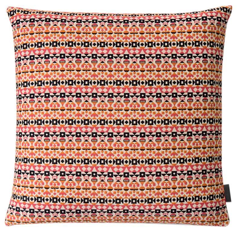 maharam pillow arabesque by alexander girard