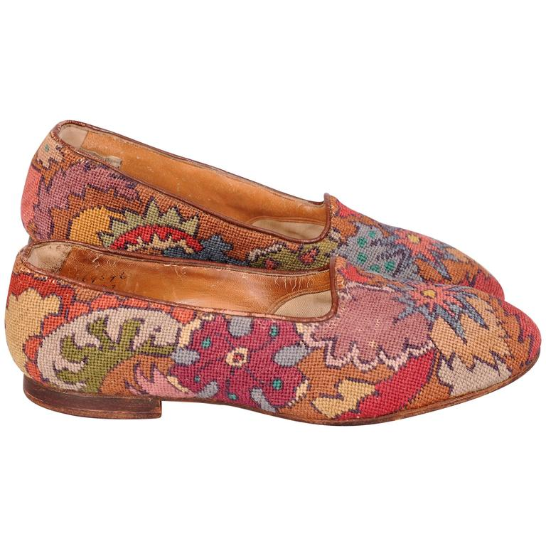 Image Result For Handmade Slippersa