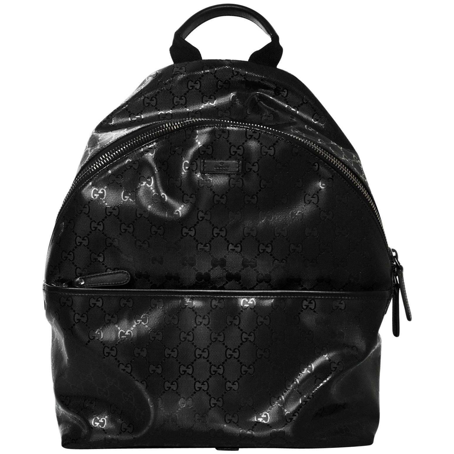 Im Prime Gucci Backpack