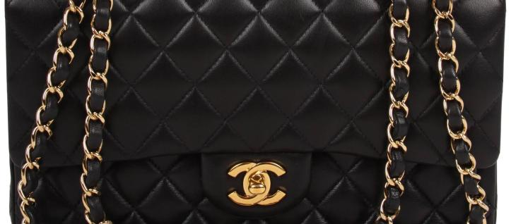 Image result for Chanel 2.55