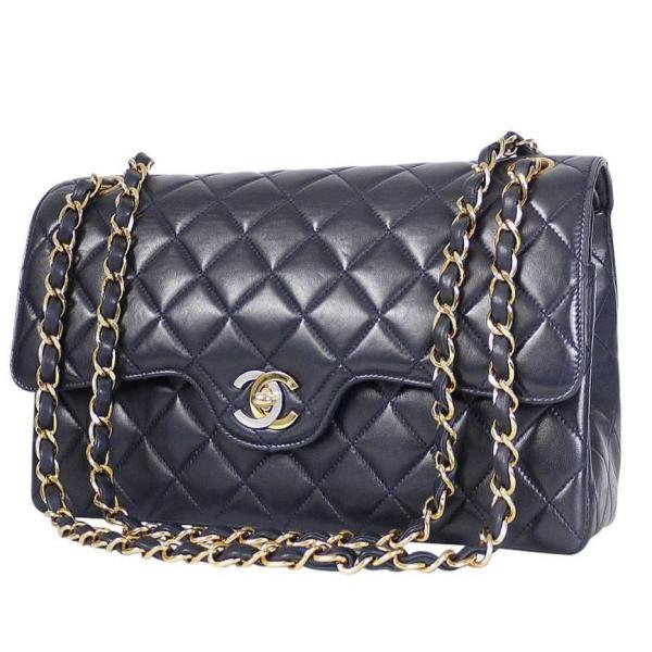 Chanel Classic Bag Vs 2.55 | SEMA Data Co-op