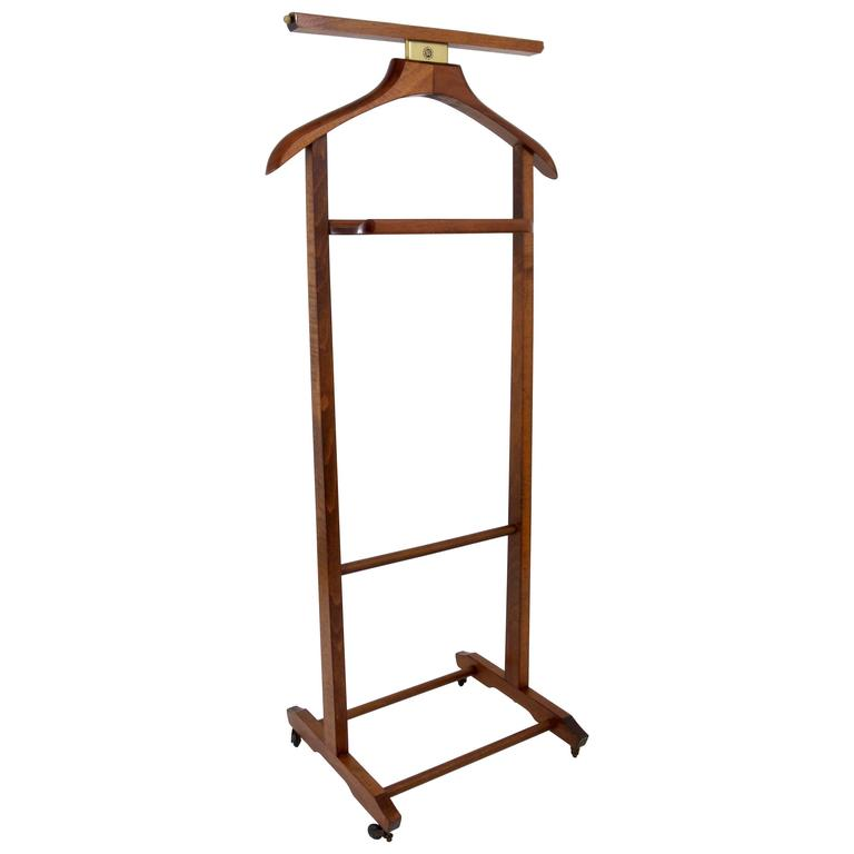 ico parisi modernist valet stand by fratelli reguitti 1950s for sale
