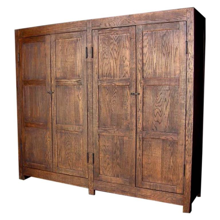 Wardrobe Sale Large Wooden