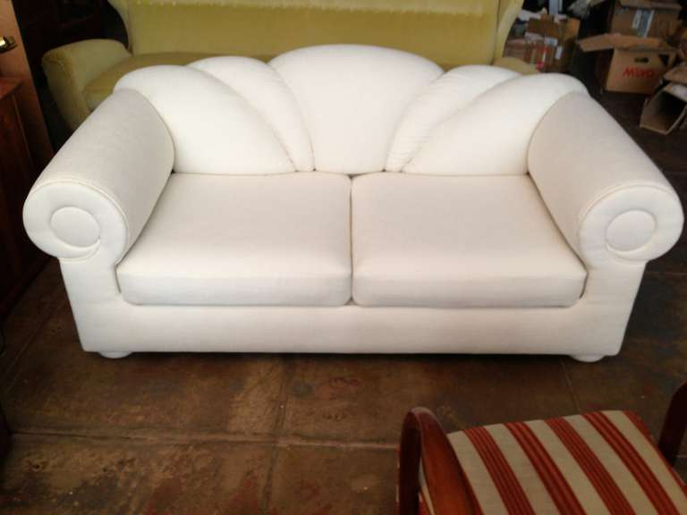 Small Couch Or Loveseat