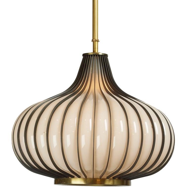 Onion Light Pendant