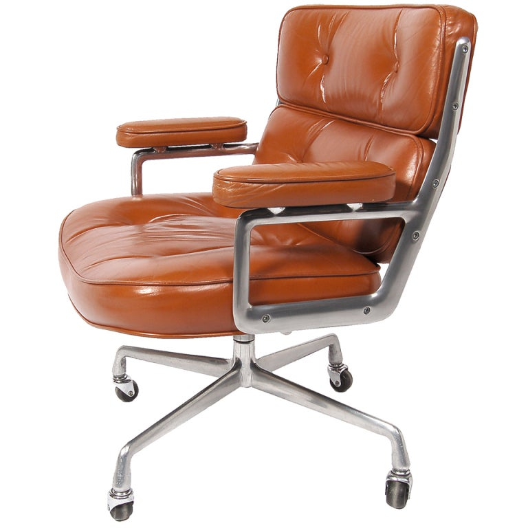 Time Life Desk Chair By Charles Eames At 1stdibs