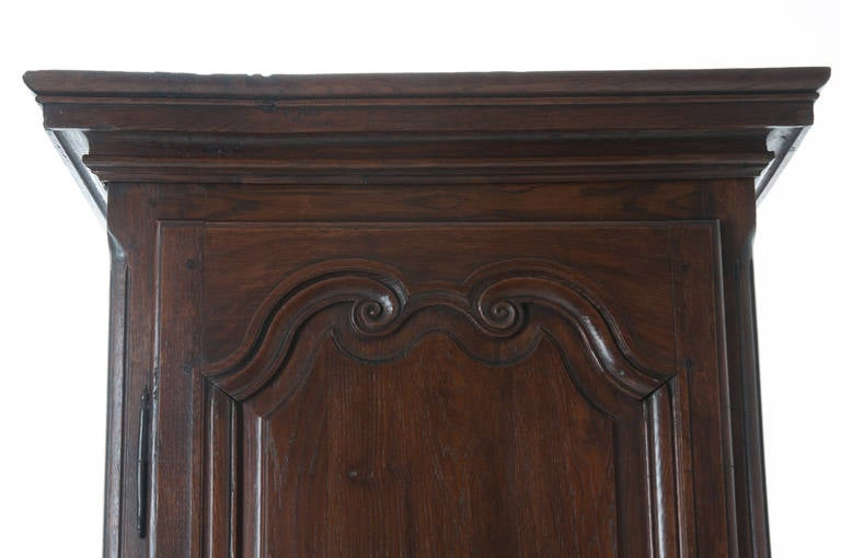 French 19th Century Oak Bonneterie At 1stdibs