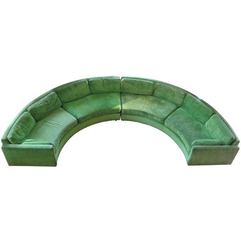 Huge Sectional Sofa Sale