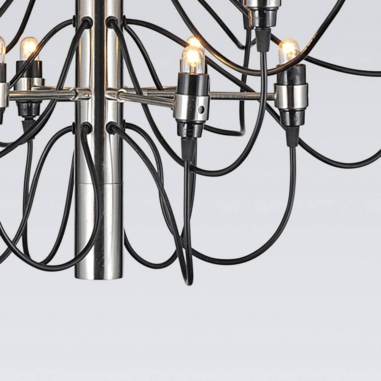 Gino Sarfatti Light Fixture For Flos For Sale At 1stdibs