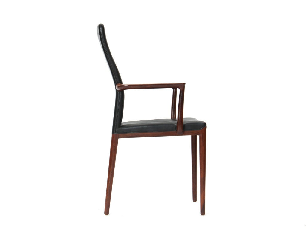 An Arm Chair By Vestergaard Jensen For Sale At 1stdibs