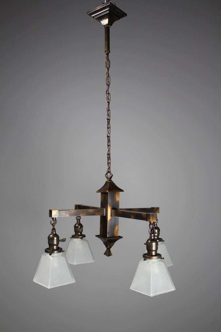 Bronze Pendant Light Fixtures