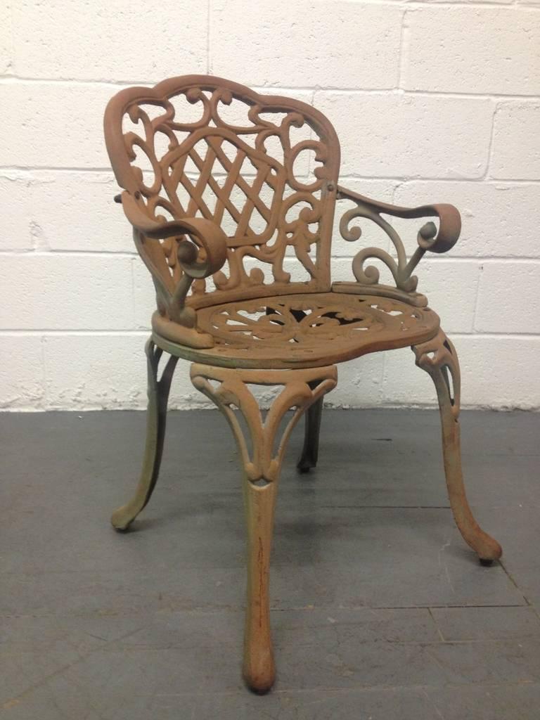 Garden Chairs Sale