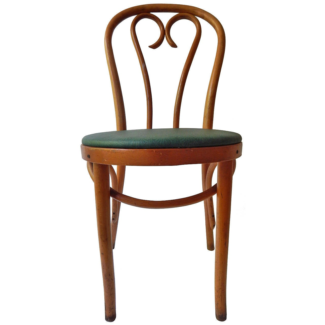 10 Thonet Bentwood Cafe Chairs For Sale At 1stdibs